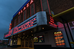 plaza cinema waterloo