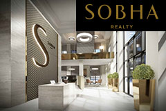Sobha Realty London