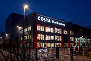 Costa The Roastery Basildon